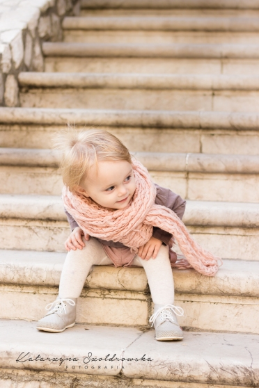 fotografia dziecieca w plenerze pradnik krakow sesja fotograficzna