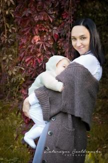 Breastfeeding photo Cracow.Jesienna Sesja mamy karmiacej w Krakowie. The milky way, Kraina mlekiem i miloscia